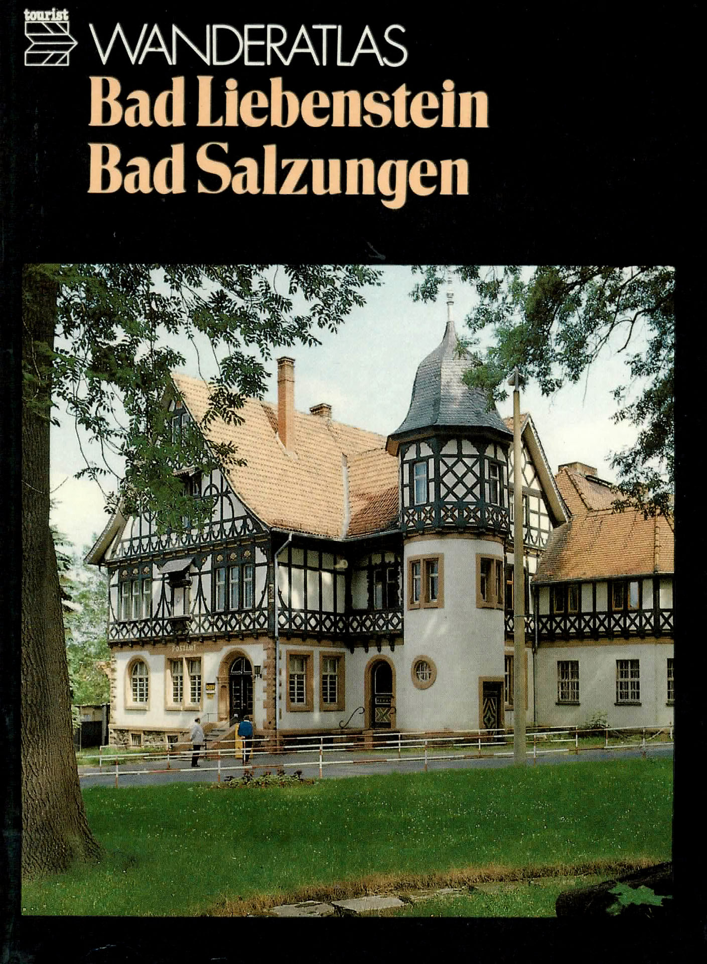 Bad Liebenstein - Bad Salzungen - Gerlach,Harry