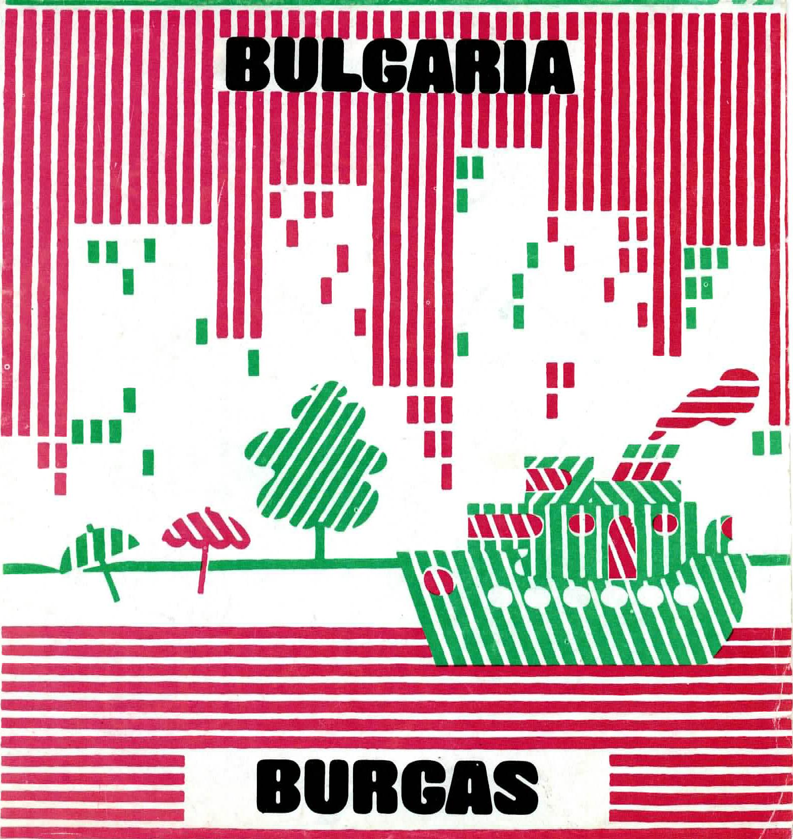 Burgas - Bulgarien