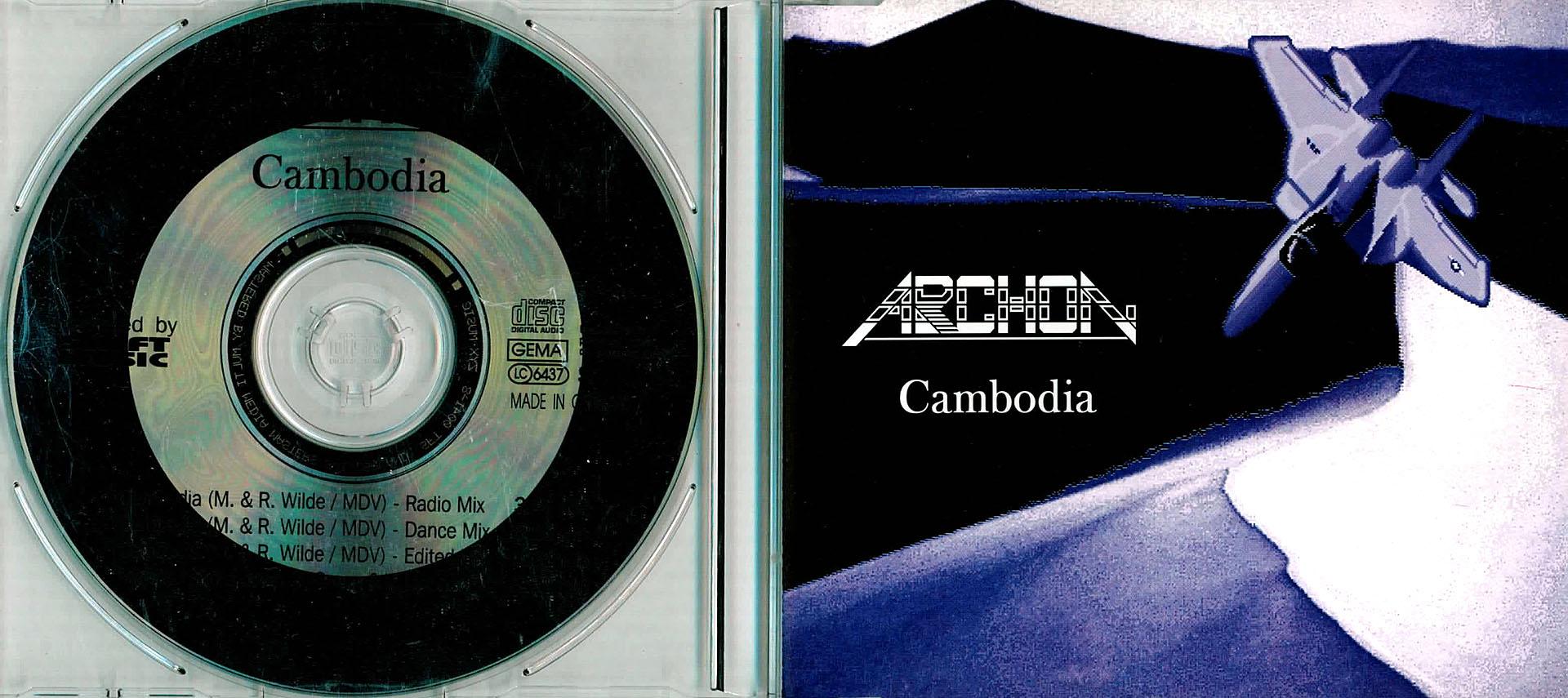Cambodia - ARCHON