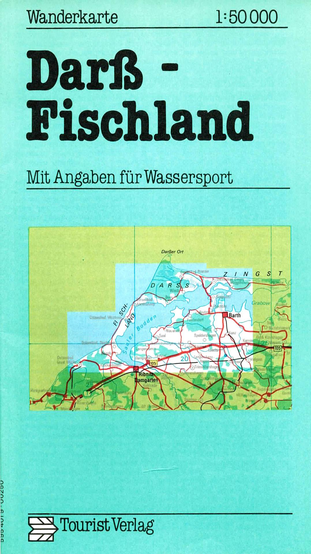 Darß - Fischland