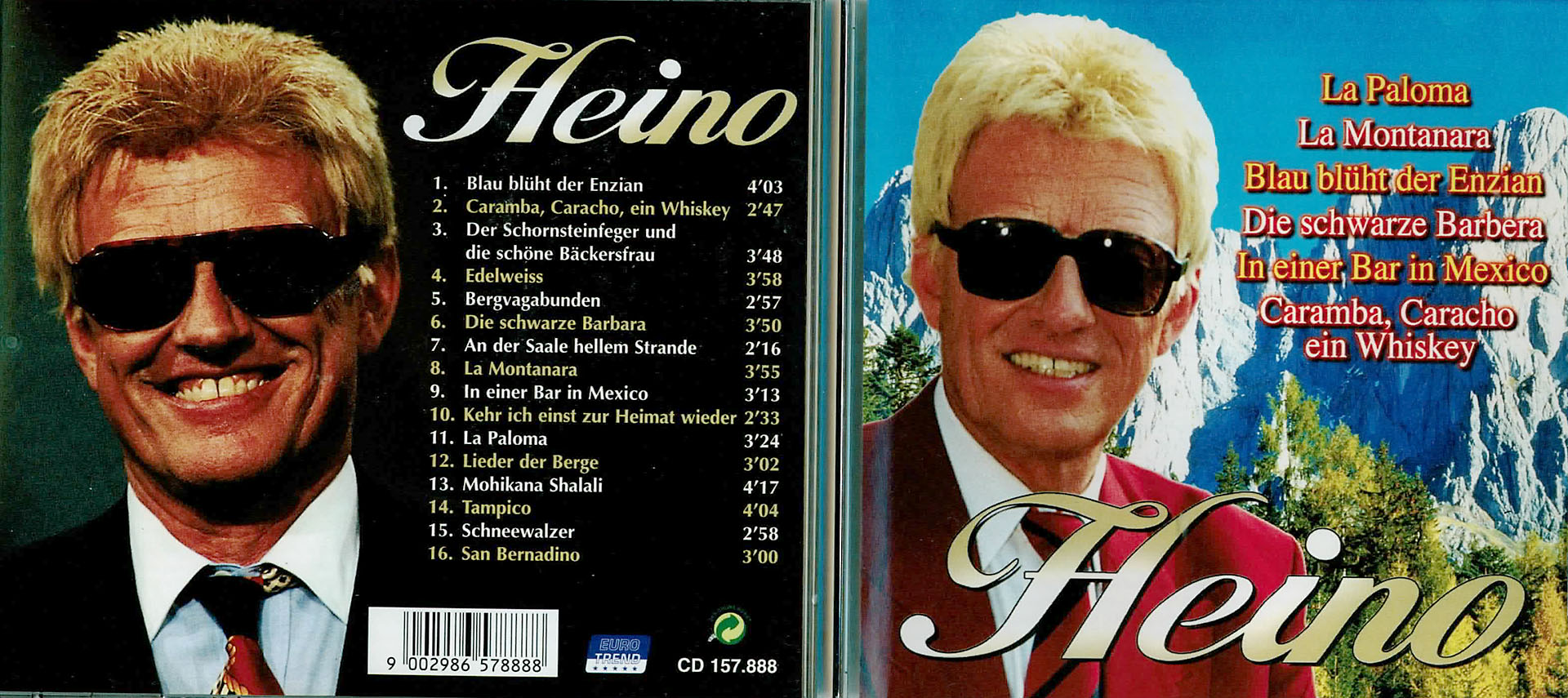 Heino - Heino