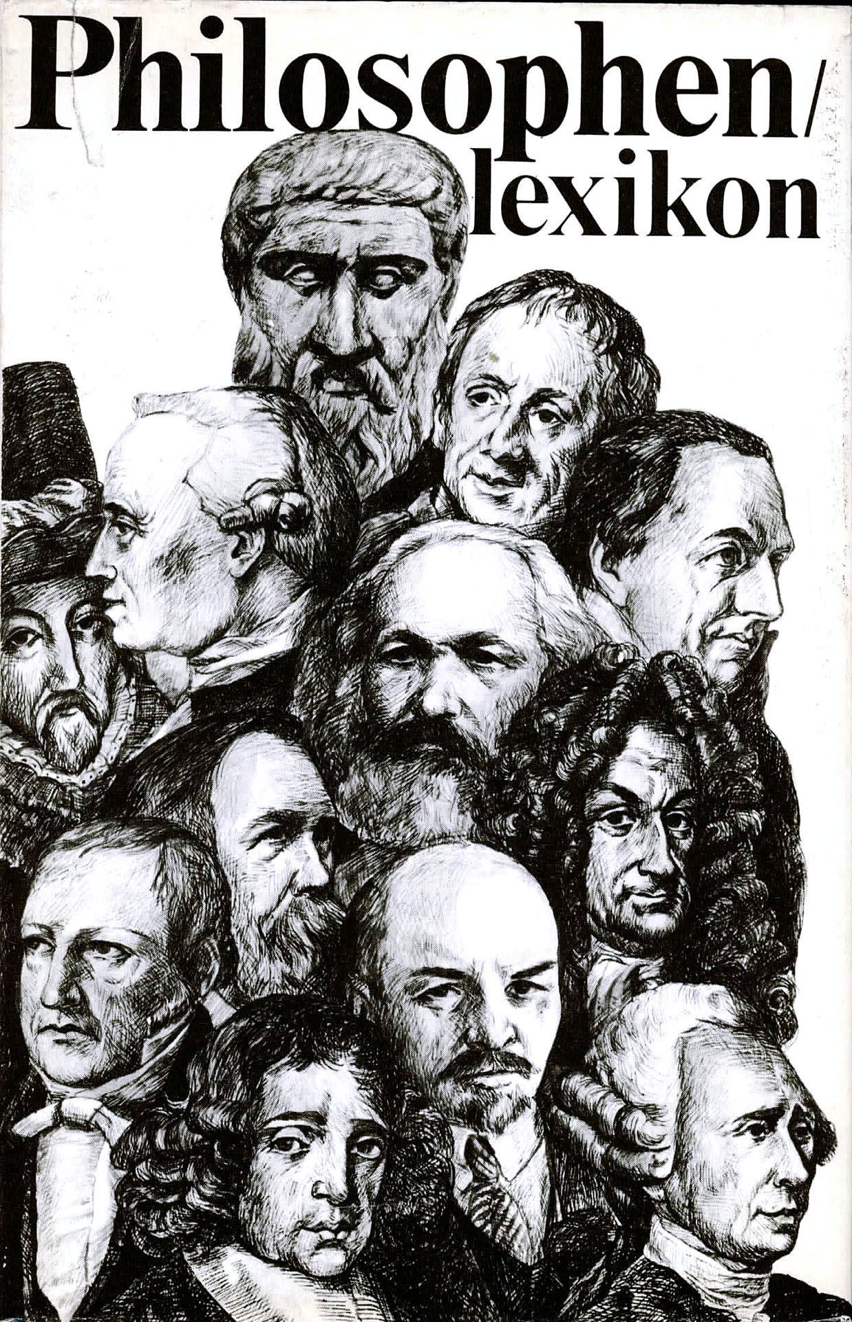 Philisophenlexikon - Autorenkollektiv