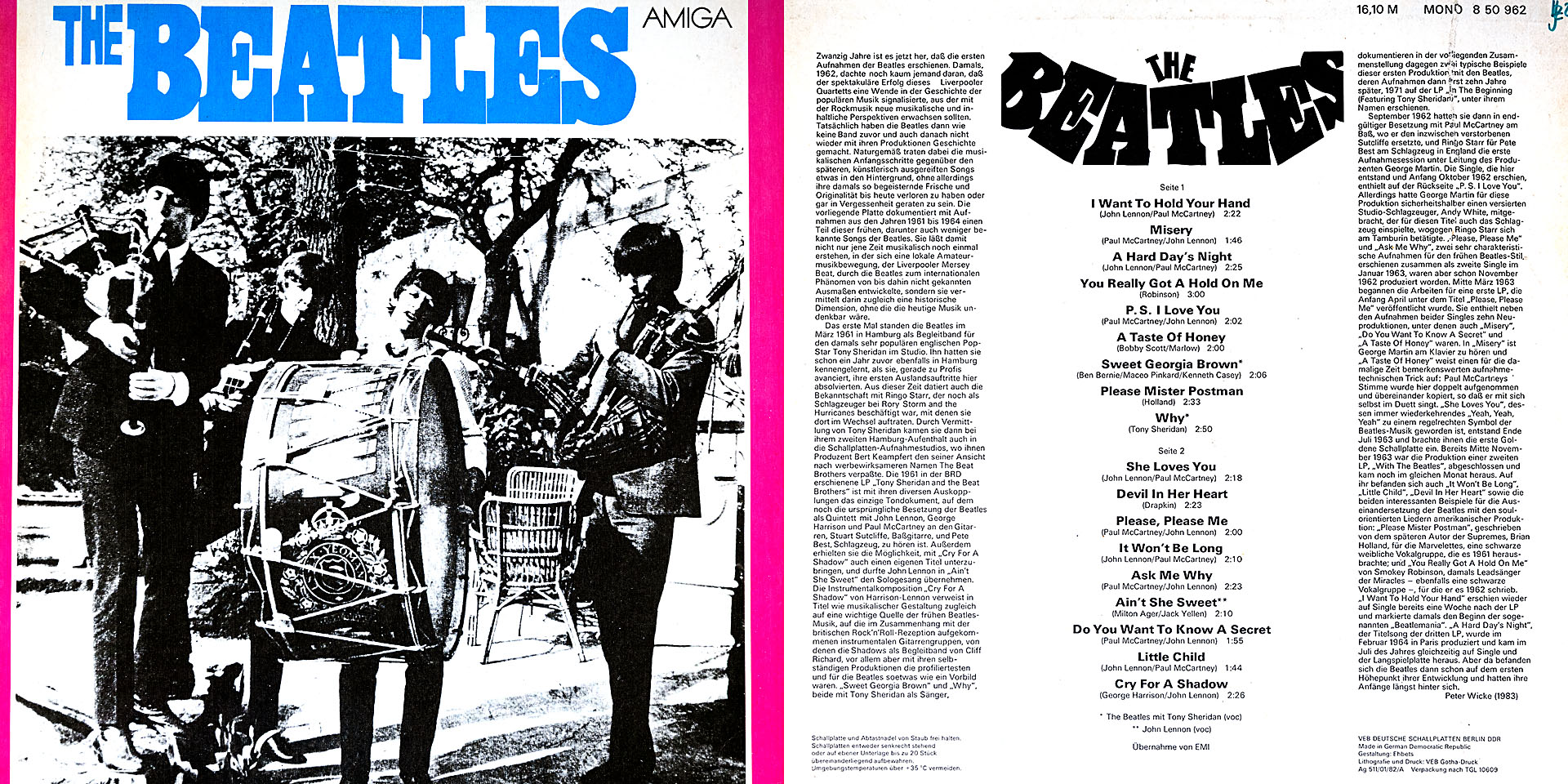 The Beatles - The Beatles