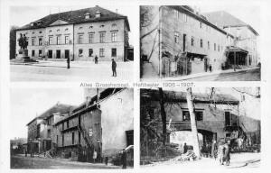 Altes Grossherzogliches Hoftheater 1906-1907