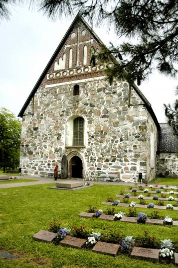 Ausstellungsbilder Kirchen