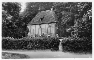 Goethegartenhaus