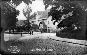 Marstall von 1867