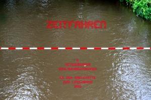 6. Hetschburger Schlauchbootrennen