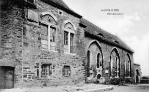 Deutschland, Merseburg