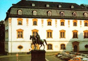 Grünes Schloss