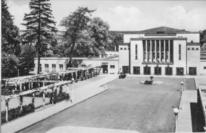 Weimarhalle