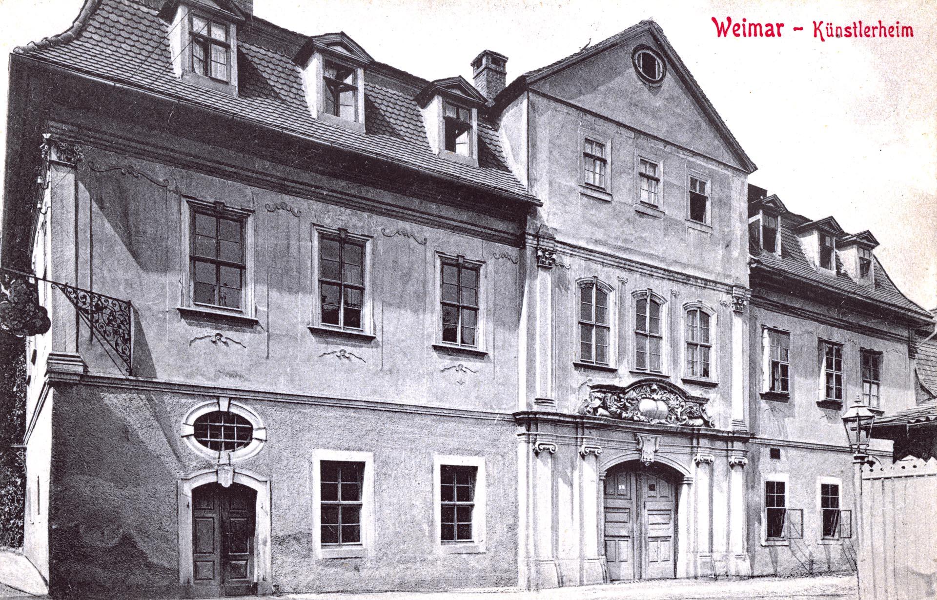 Künstlerheim