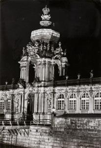Zwinger - Kronentor