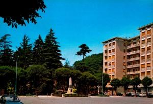 Italien, Arquata Scrivia