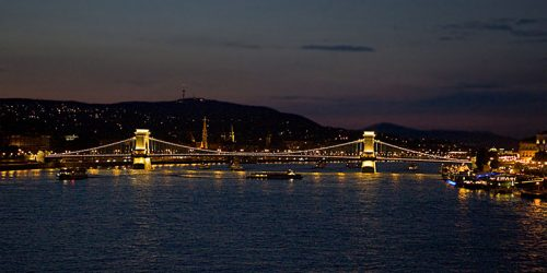 Ausstellung Brücken