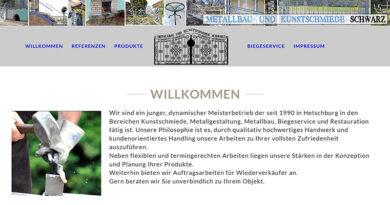 www.Kunstschmiede-Schwarz.de