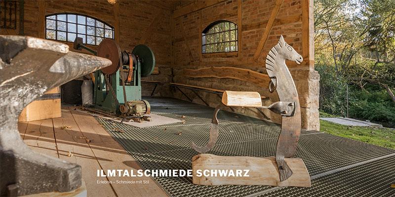 www.Ilmtalschmiede-Schwarz.de