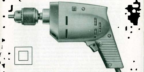 1974 Bedienungsanleitung HBM 250