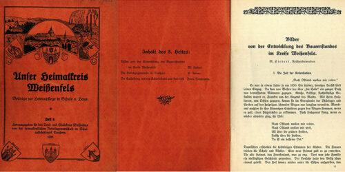 Heimatliteratur