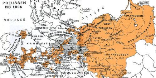 Geografie und Karten