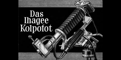 1954 - Ihagee Kolpofot