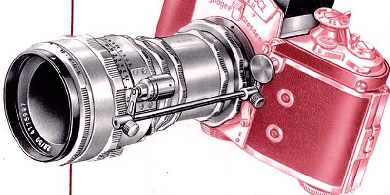 1958-Ihagee-Nahaufnahmen und Mikroaufnahmen mit der EXAKTA Varex