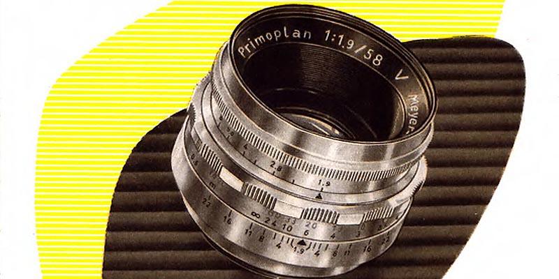 1958-Meyer - Objektive