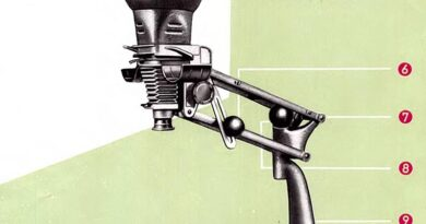 1959-VEB Kamera- und Kinowerke Dresden-Manufoc