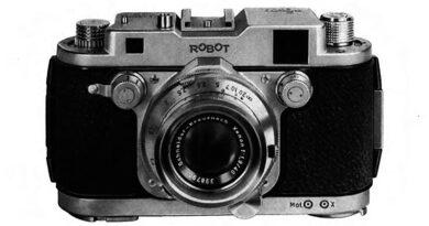 1960-ROBOT-Die Kamera als Werkzeug für Forschung und Überwachung