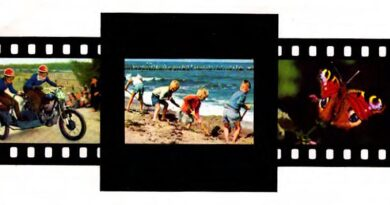 1963-VEB Filmfabrik Wolfen-ORWO COLOR