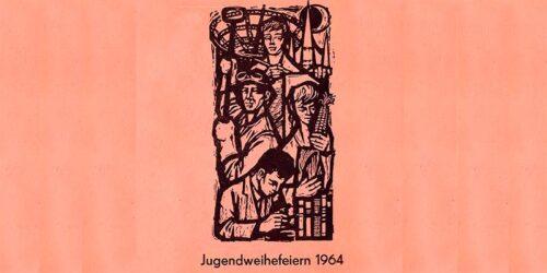 1964 - Jugendweihefeiern