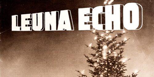 1954 - Leuna-Echo