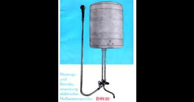 1981-Heisswasserspeicher EHN30