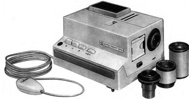 1963-Fachverkäuferinformationen ASPECTOMAT 300