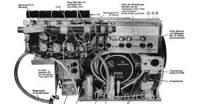1964-Information Reisesmpfänger R 110