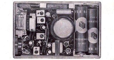 1965-Informationen Taschensuper Mikki II T120