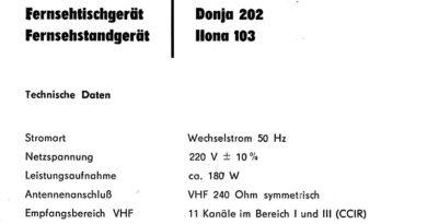 1966-Fernsehtischgeraet-Donja-202-und-Fernsehstandgeraet-Ilona-103
