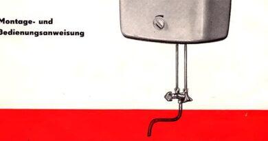 1975-Heisswasserspeicher Ultra-Therm T 10