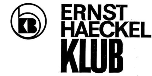 1975 - Veranstaltungen Ernst Haeckel Klub
