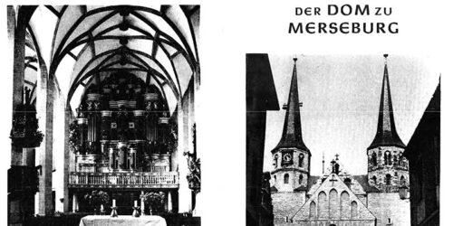 1983 - Der Dom zu Merseburg