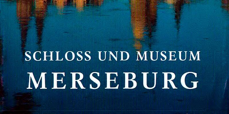 1997-Schloss und Museum Merseburg