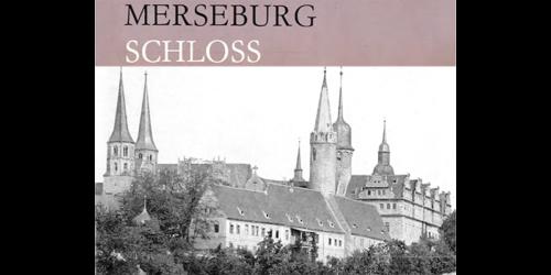 1986 - Merseburg - Schloss