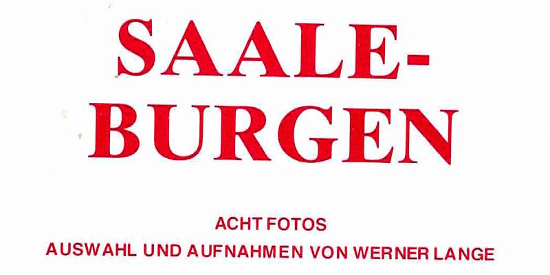 1981-Saale-Burgen