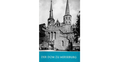 Der Dom zu Merseburg