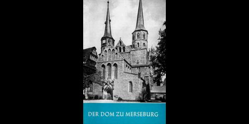 1970 - Der Dom zu Merseburg